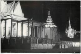 Cambodge - Phnom Penh - Pagode D'argent - Kambodscha