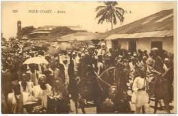 Ghana - Gold Coast - Acera S.C.O.A. Levy 330 - Ghana - Gold Coast