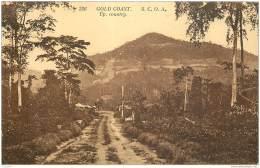 Ghana - Gold Coast - Up Country S.C.O.A. Levy 326 - Ghana - Gold Coast