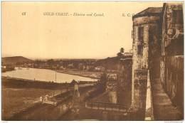 Ghana - Gold Coast - Elmina And Castel - S.C.O.A. Levy 62 - Ghana - Gold Coast