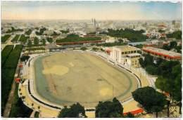 Maroc - Casablanca - Le Stade En 1951 - Casablanca