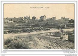 50 - BARNEVILLE - La Plage - Barneville