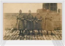 70 - PESMES - Carte Photo De Soldats Du 1er R.I. - Nov 1931 - Militaria - Pesmes