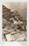 Theme Empire Napoleon - Wagram 6 Juillet 1809 - Hommes Politiques & Militaires