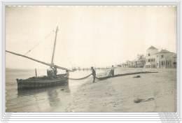 ESPAGNE - Huelva - Ria De Punta Umbria 1951 - Huelva