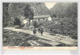 Colombia - Alrededores De Bogota 1907 - Colombie