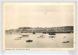 Canada - Chicoutimi - Pont Ste Anne - Hydravion - Seaplane - Chicoutimi