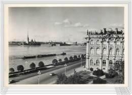 RUSSIA - Lot Of 10 Postcards Of Leningrad Circa 1955 (2) - Russie
