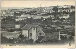Militaria - Correspondance De Marcel Meyer - Ecole De TSF Radio - Carte D'Epernay 51 - War 1914-18