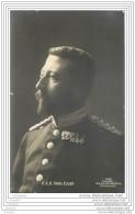 SUEDE - Royaute H.K.H. Prins Eugen - Sweden