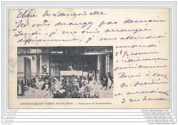 Association Des Dames Francaises - Ambulance De Johannesburg - Hopital Militaire - Militaria