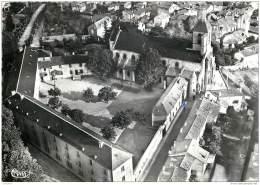 46 - FIGEAC - Le College Champollion 1961 - Figeac