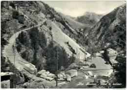 Italie - Alpi Apuane - Cave Di Marmo - Marbrieres Carrieres 1965 - Non Classés