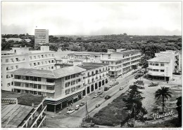 Mali - Abidjan - Vue Du Plateau - Malí