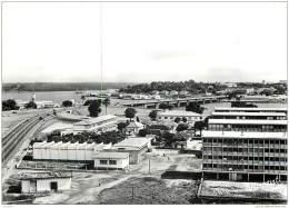 Mali - Abidjan - Le Pont Et L'autoroute De Treichville - Malí