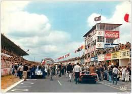 Course Automobile 1963 - Circuit De Competition Au Routier De Reims (51) - - Sport Automobile