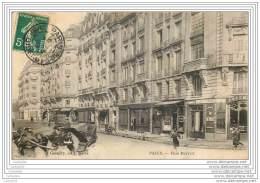 75012 - PARIS - Rue Parrot - Gondry - Arrondissement: 12