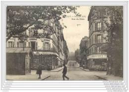 75019 - PARIS - Rue Du Rhin - District 19