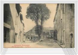12 - RIEUPEYROUX - La Place - L'Aveyon Pittoresque - Autres Communes