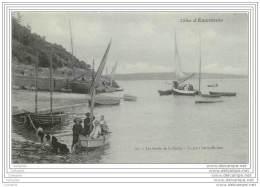 35 - PARAME - Cote D'Emeraude - Les Bords De La Rance - Le Port Saint Hubert (enfants Dans Une Barque) - Parame