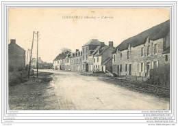 50 - COUDEVILLE - L'Arrivee - France