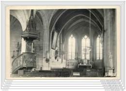 60 - LE MEUX - Interieur De L'eglise (cpsm 9x14) - Altri Comuni