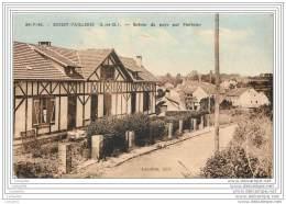 95 - BOISSY L'AILLERIE - Entree Pays Par Pontoise - Boissy-l'Aillerie