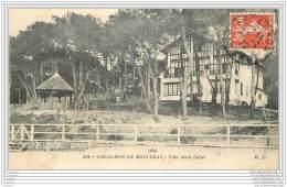 33 - ARCACHON LE MOULLEAU - Villa Ama Baista - Arcachon
