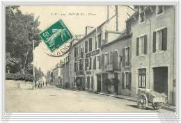 64 - NAY - Clarac - France