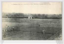 65 - TARBES - Jardins Du 14e Regiment D'Artillerie - Concours 1917 (3) - Tarbes