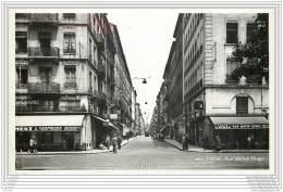 69 - LYON - Rue Victor Hugo - Autres