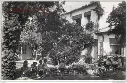 17 - ILE DE RE - Le Bois Plage En Re - La Maison Des Enfants (timbre Europa 1956 - 15 Frs) - Ile De Ré