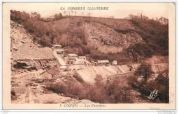 19 - CORNIL - Les Carrieres - Autres Communes