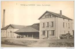 36 - VICQ SUR NAHON - La Laiterie - Other Municipalities