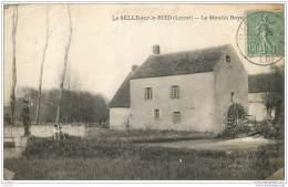 45 - LA SELLE SUR LE BIED - Le Moulin Boya... - Frankrijk