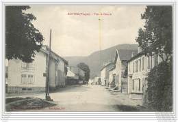 88 - ELOYES - Vers Le Centre - Rue - France