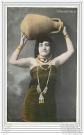 EGYPTE - Orientale - Feminine Beauty - Altri