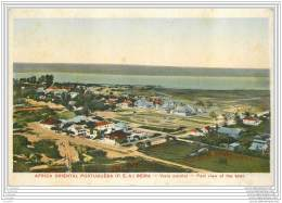 MOZAMBIQUE - BEIRA - Vista Parcial - Mozambique