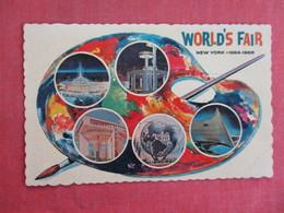 Artist Palette World's Fair 1964-65    > Ref 2976 - Exhibitions