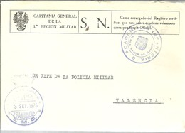 MARCA ACADEMIA INFANTERIA - Franquicia Militar