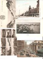 + De 500 Cartes Postales (Angleterre-Belgique-Italie-fantaisie) - Cartes Postales