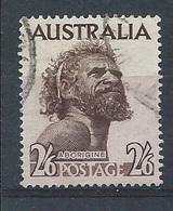 Australië    Y/T                                240    (O) - 1952-65 Elizabeth II : Ed. Pré-décimales