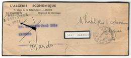 3114 - MARENGO - Covers & Documents