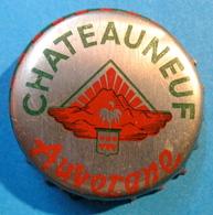 CAPSULE CHATEAUNEUF AUVERGNE - Capsules