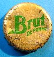 CAPSULE BRUT DE POMME - Capsules