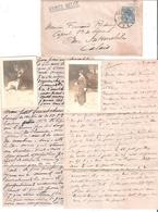 """LAC Griffe """"ARMEE BELGE De DORDRECHT Du 2/12/15 V/CALAIS - Par L'interm. De JEAN TORDEUR - Guerre 14-18"""