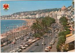 Nice: ALFA ROMEO 1600 SPIDER & GIULIA, AUSTIN MINI, CITROËN DS & DS CABRIOLET, RENAULT 4-COMBI, SIMCA 1000, VW 1200 - Passenger Cars