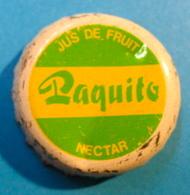 CAPSULE JUS DE FRUIT PAQUITO NECTAR - Capsules