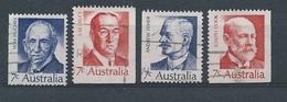 Australië    Y/T   457 / 460   (O) - 1966-79 Elizabeth II
