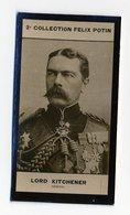 2e Collection Felix Potin - Ca 1920 - REAL PHOTO - Field Marshal Horatio Herbert Kitchener, Général Lord Kitchener - Félix Potin